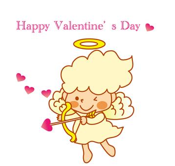 Valentine (Cupid)