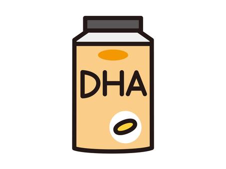 Supplier DHA