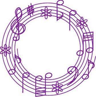 音樂圈紫色