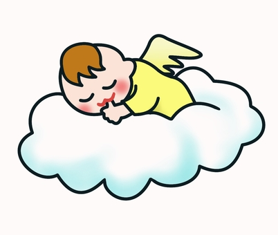 Angel's nap color 1