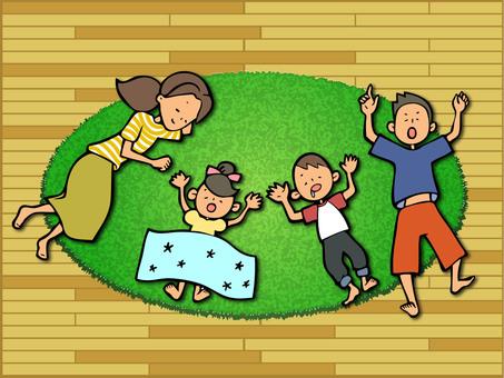 Nap family