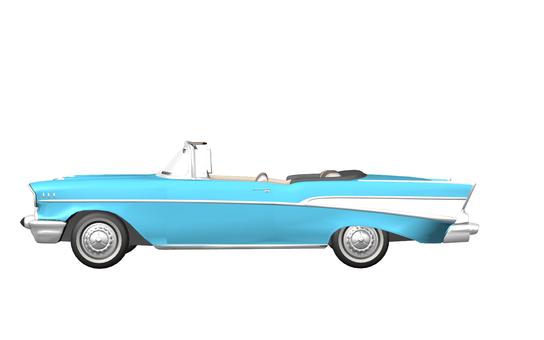 Classic car 01_2 / 10