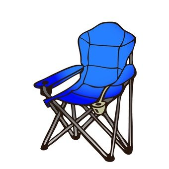 Resort chair