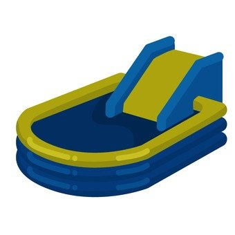 Sliding vinyl pool 1