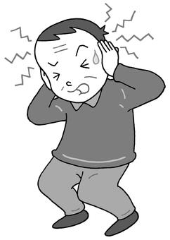 Headache .3