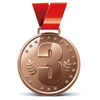 동메달 (No3)
