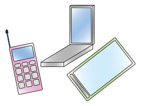 Mobile _ Smartphone