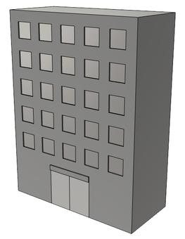 빌딩 건물