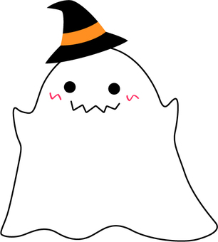 Halloween _ ghost