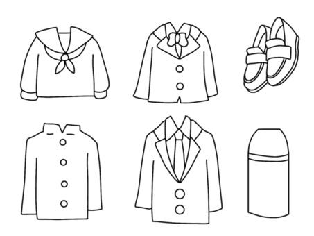 Uniform (monochrome)