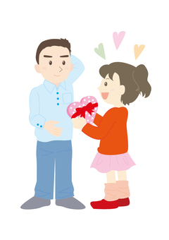 Valentine's People · Gender