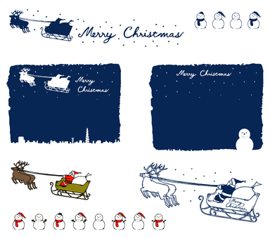 Christmas Assortment 1