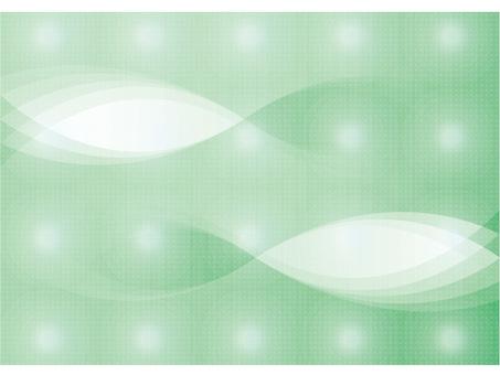 IT形象商業背景素材綠色