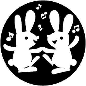 The night of the night - the dance of the rabbit -