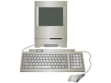 고전적인 컴퓨터