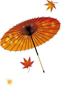 우산 ~ F 형 ~