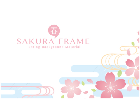 Cherry blossom background 03