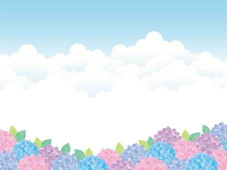 Summer sky-7