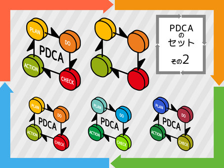 PDCA cycle <4>