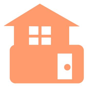 Two stories (Orange)