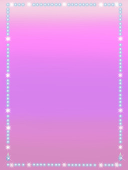 Hikari line Pink