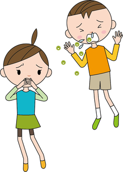 Influenza prevention