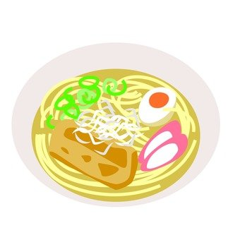 中日蕎麥1