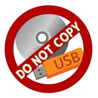 Copy prohibited