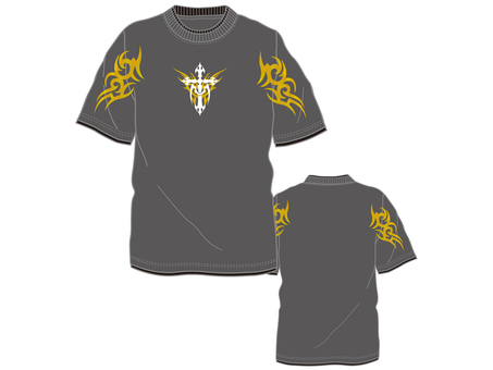 Tribal T-shirt - 004