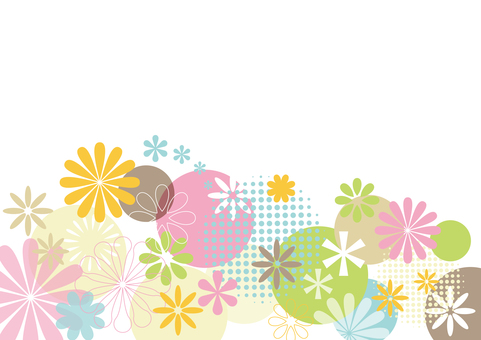 Spring Material 12