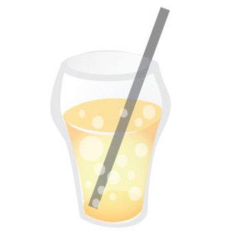 薑汁啤酒100×100毫米