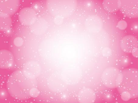 핑크 반짝이 배경