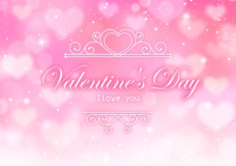 Valentine 143