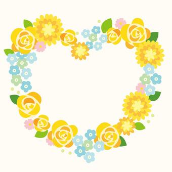 Flower ring _ 5