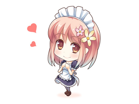 Maid 11 (E)