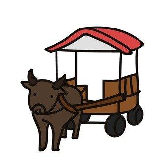 Buffalo car