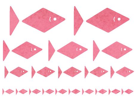 아이콘 생선 3
