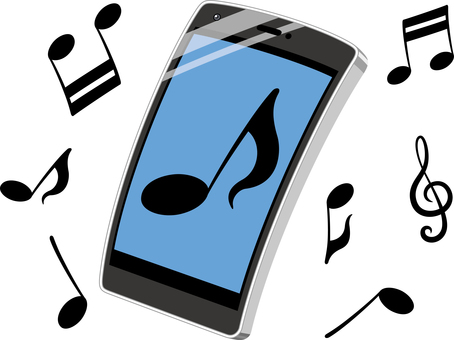 Sumaho Music Black