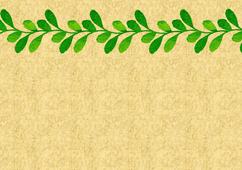 Natural-oriented background-1
