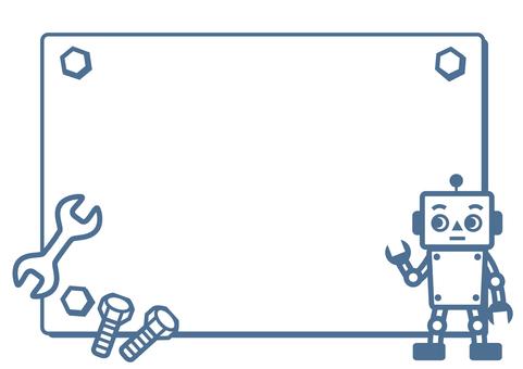 機器人框架
