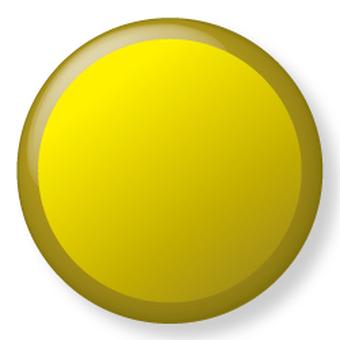 Gold circle pattern