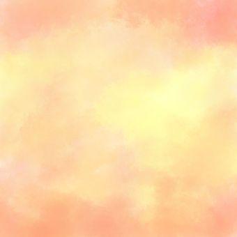 Orange _ blurred background