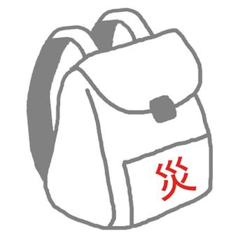 Shelter bag