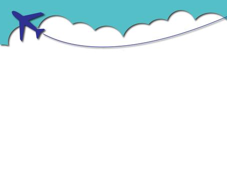 Aircraft frame