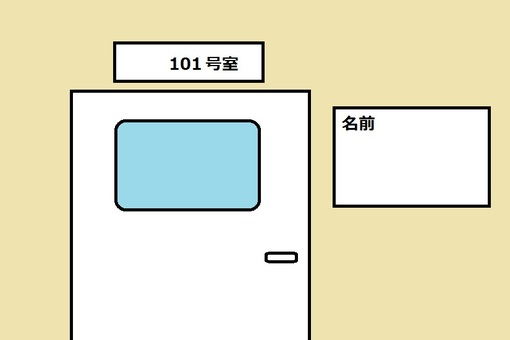 Hospital room 11