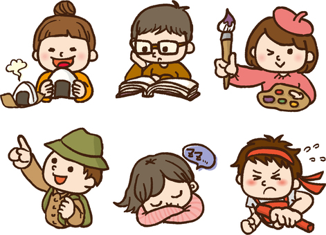 Fall of ○○!