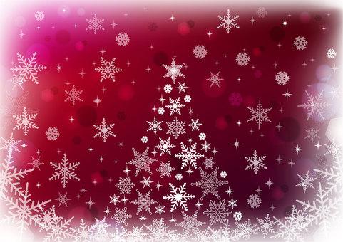 Winter Material Christmas 309