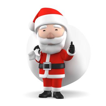 Santa Claus 10