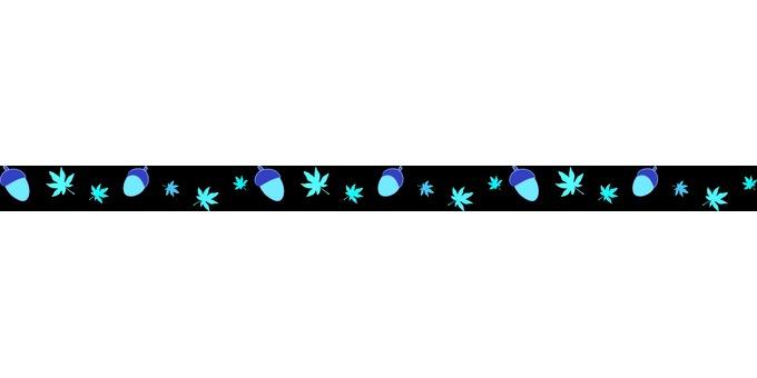Acorn line