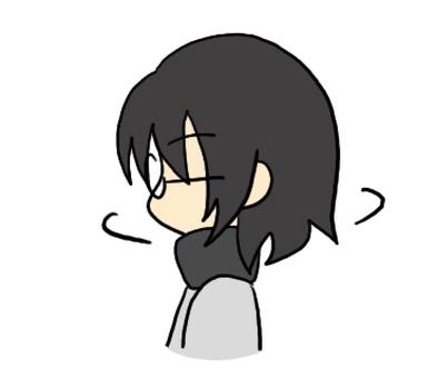 윙윙 (검은 머리)